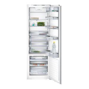 Siemens Integrated Full Fridge - KI42FP60
