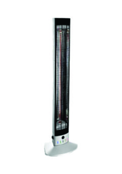 Solenco Infrared heater GAEA GPH2000