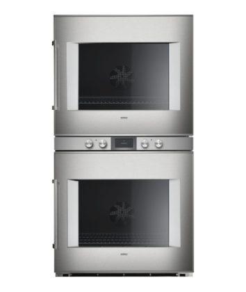 Gaggenau Double Oven