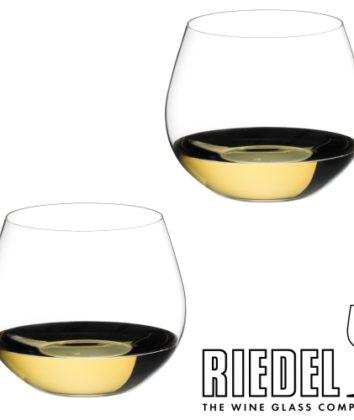 Riedel o Montrachet Chardonnay Glasses