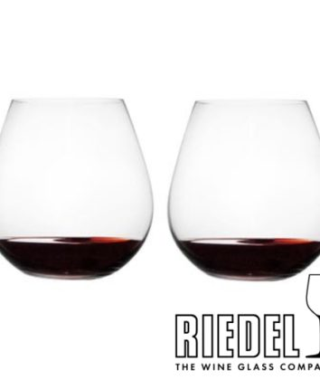 Riedel Pinot O Set
