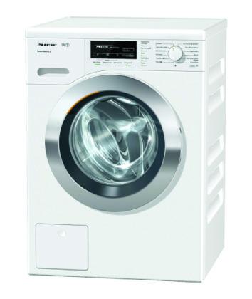 Miele Washing Machine WKF121