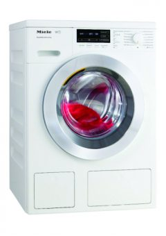 Miele Washing Machine WKH121WPS