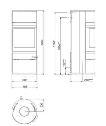 SAN 83 Diagram