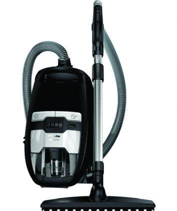 Miele Blizzard CX1 Comfort Bagless Vacuum
