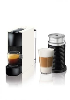 Nespresso Essenza Mini Milk