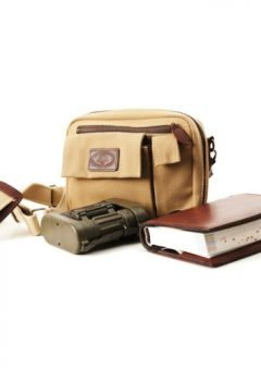 melvill and moon ornithology bible bag