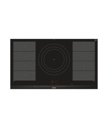 Siemens 90cm Ceramic Induction Hob - EX975LVC1E
