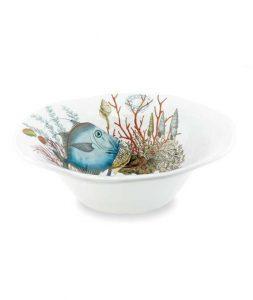 Michel Design Works Sea Life Bowl