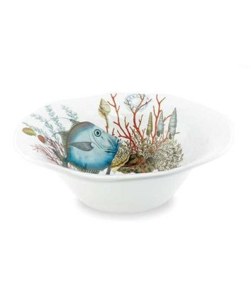 Michel Design Works Sea Life Bowl