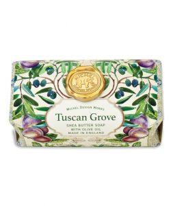 Michel Design Works Tuscan Grove Soap