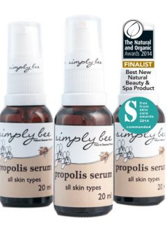 Simply Bee Propolis Serum