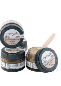 Simply Bee Propolis eye balm