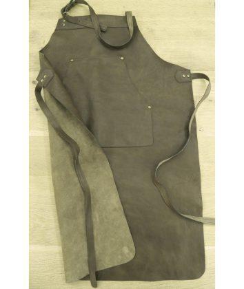 Jensen Full Leather Apron