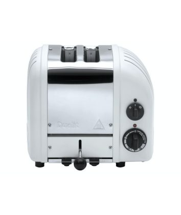 Dualit Toaster White