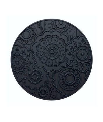 Images d orient Coaster Carbon