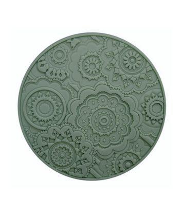 Images d orient Coaster Celadon