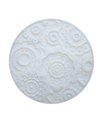 Images d orient Coaster white