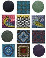 Images d orient Coasters