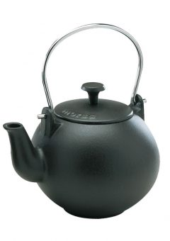 Morso Cast Iron Kettle