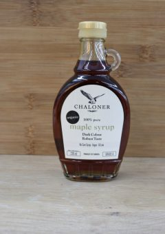 Chaloner Maple Syrup