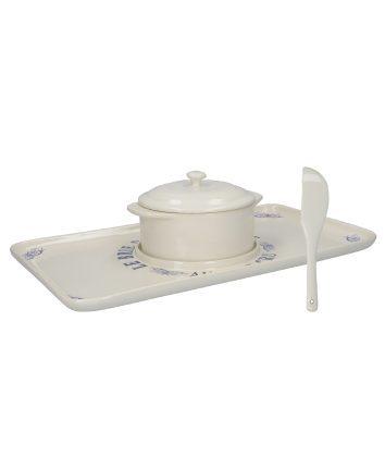 Gourmet Cheese baker platter sets
