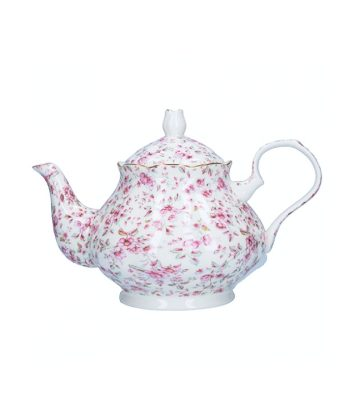 Katie Alice Ditsy Floral tea kettle