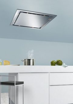 Siemens 90cm Ceiling Extractor - LF959RB51