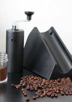 Brazil CrushGround coffee grinder