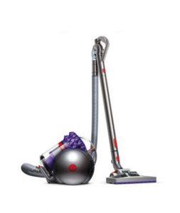 Dyson CY26 Bigball Parquet Vacuum