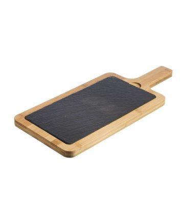 Mason Cash Bamboo and slate serving board