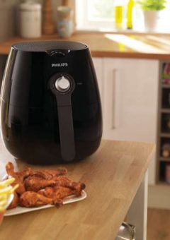 Phillips Airfryer HD9220