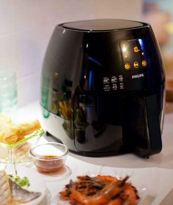Phillips Airfryer HD9240