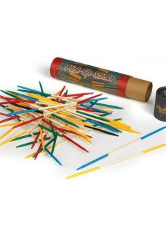 Ridleys pick up sticks