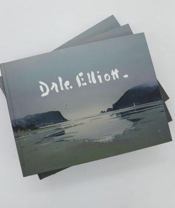 Dale Elliot Book