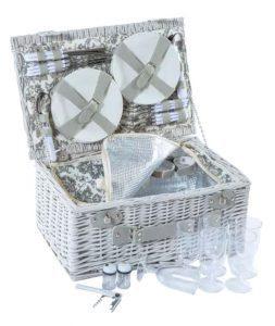 Family Feast Picnic Basket