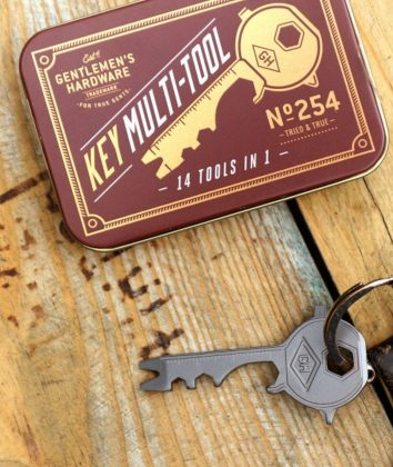 Gentlemens hardware multi tool