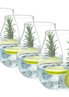 Riedel Gin and Tonic Set of 4