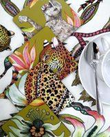 Ardmore Coasters Monkey Paradise swamp