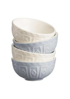 MasonCash Batter preparation Bowls