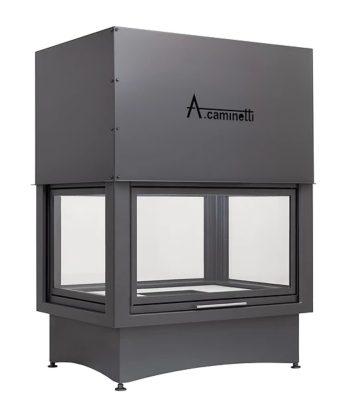Acaminetti Crystal 4D