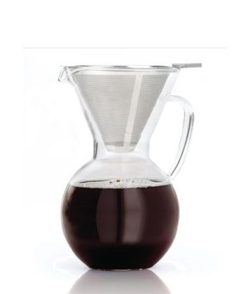 Bialetti Pour over jug