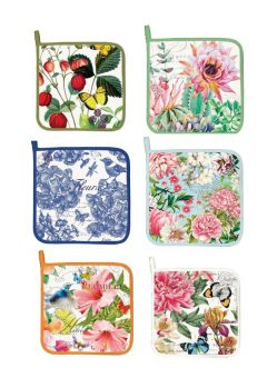 Michel Design Works Pot Holder