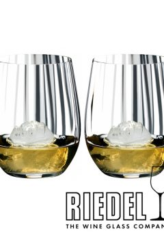 Riedel Whiskey Optical O