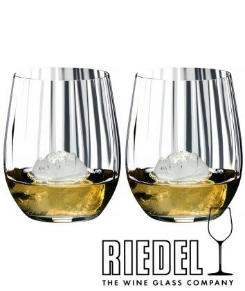 Riedel Whiskey Optical O