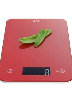 ADE slim Kitchen Scale