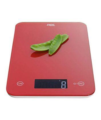 ADE slim Kitchen Scale