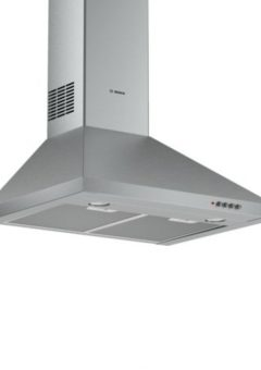 Bosch 60cm Wall Mounted Extractor DWP64CC50Z