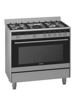 Siemens Freestanding Cooker - HQ737357Z