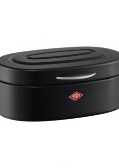 Wesco Breadbin Elly Single Black